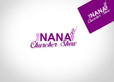 Nana Churcher Show Logo